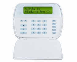 2 WAY WIRELESS ALPHA KEYPAD