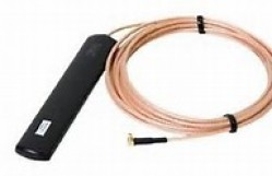 10 foot cellular antenna compatible with any of the 2GIG Go!Control panel's cellular communicators.