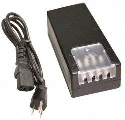 12-13.8 VDC 5 AMP 4 OUTPUT POWER SUPPLY