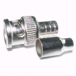 2 PC RG6 CRIMP