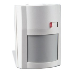 BRAVO 3 DIGITAL PIR MOTION DETECTOR