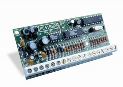 8PT EXPANSION MODULE FOR PC4000