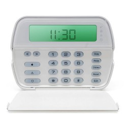 ICON LCD KEYPAD W/ENGLISH FUNCTION KEYS**