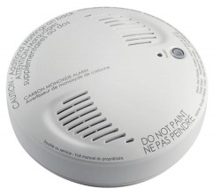 WIRELESS ALEXOR CO DETECTOR