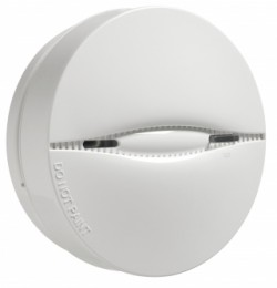 Wireless PowerG Smoke Detector