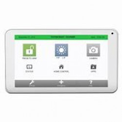QOLSYS TOUCH SCREEN KEYPAD FOR IQ PANEL 2