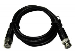 6' BNC MALE TO BNC MALE CABLE
