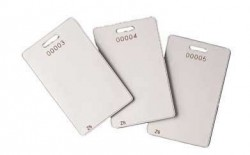 MOLDED CLAMSHELL PROX CARDS
