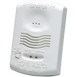 12/24 VOLT 4 WIRE CO DETECTOR W/TEST (SYS-CO1224)