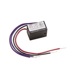 12/24 VOLT END OF LINE RELAY