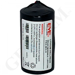 3.6V 13.0Ah LITHIUM BATTERY FOR NEO PG9901 AND PG9911
