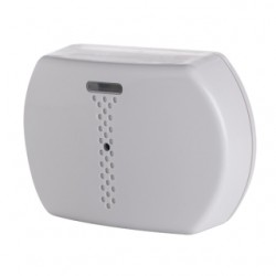 Wireless PowerG Glass Break Detector