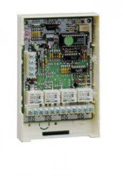 4 WIRE RELAY MODULE