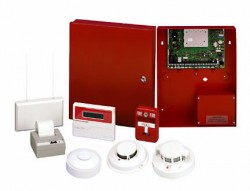 Vista 32FB Fire Panel Kit