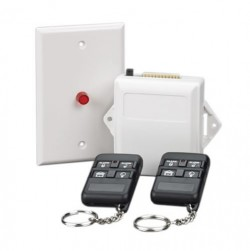 CODE ENCRYTOR With 4 BUTTON REMOTE