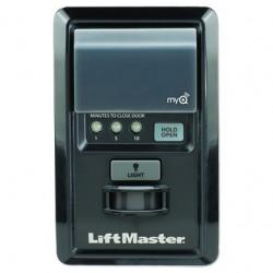 ALARM.COM LIFTMASTER CONTROL PANEL