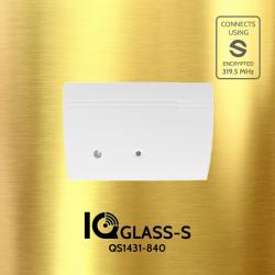 Wireless S-Line Glass Break Detector