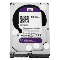 Western Digital Purple Surveillance Hard Drive - 6TB (FOR USE WITH LTS NVR)