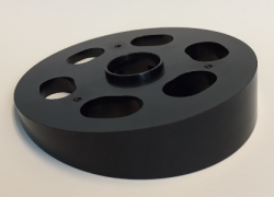 SKYBELL WEDGE PLATE